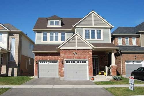 66 Tysonville Circ ,  W3774519, Brampton,  for sale, , Rachael Brassard, iPro Realty Ltd., Brokerage